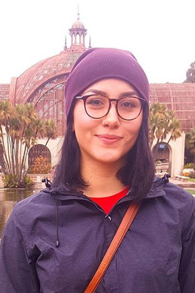 Jazmin Arevalo
