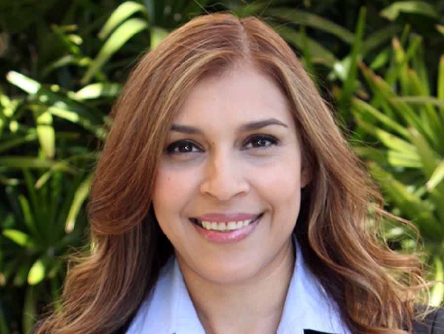 Reyna Mendez