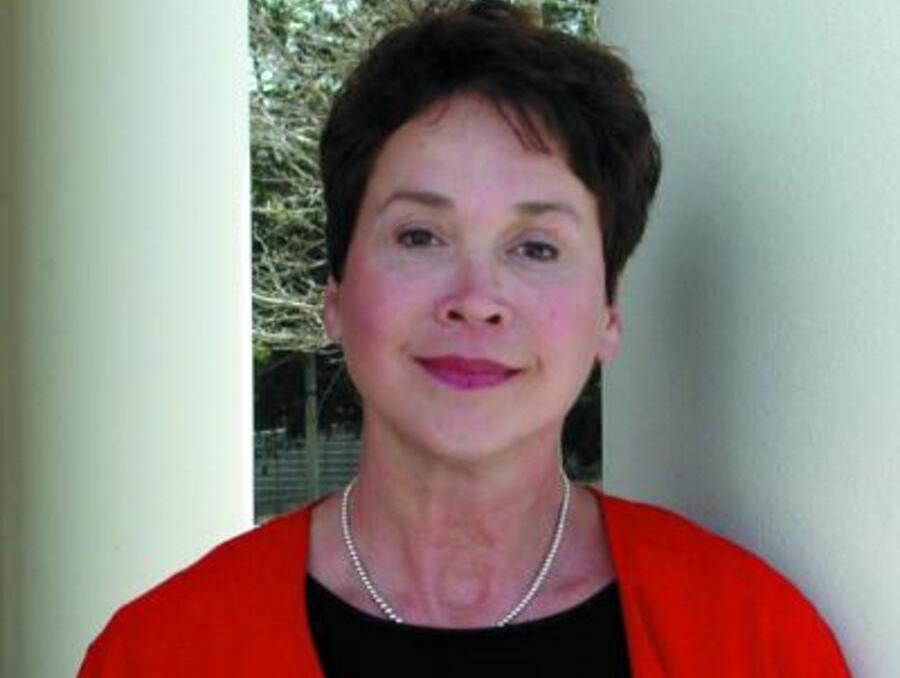 Mary White-Stewart
