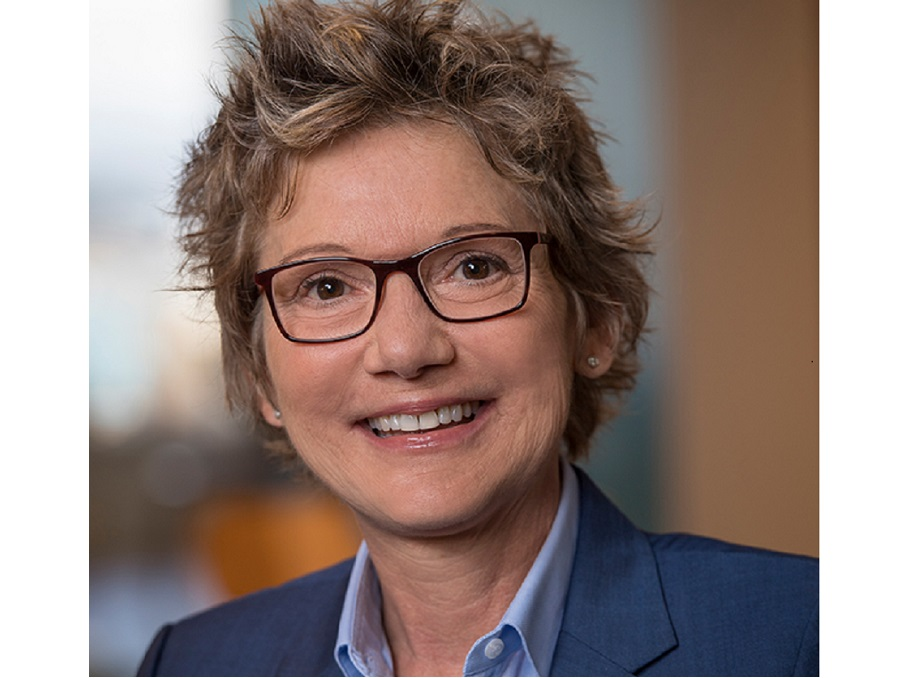 Profile photo of Mary C. Daly, president and CEO of the Federal Reserve Bank of San Francisco.