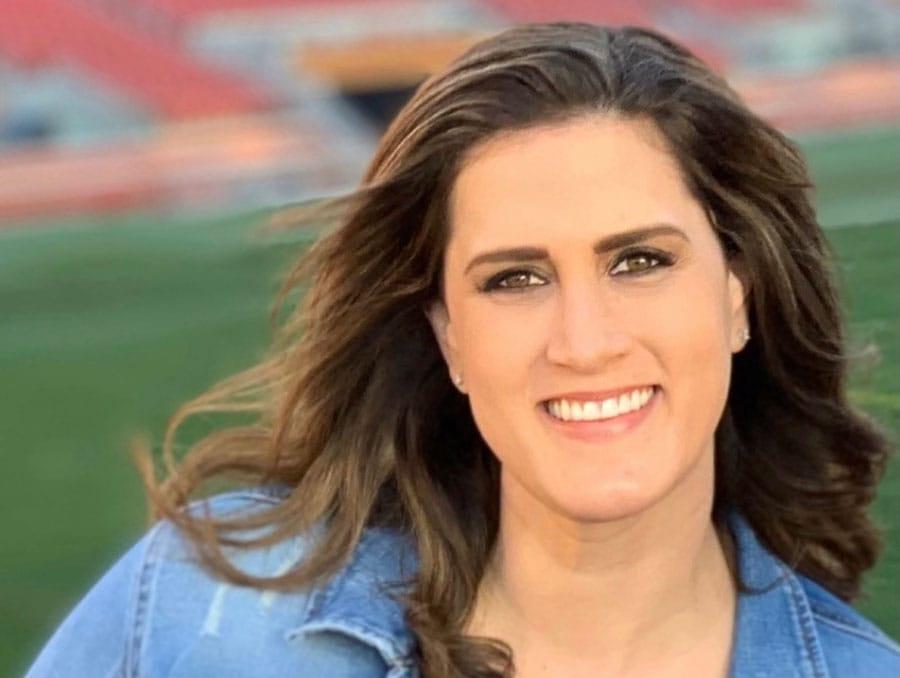 Rebecca Leroux
