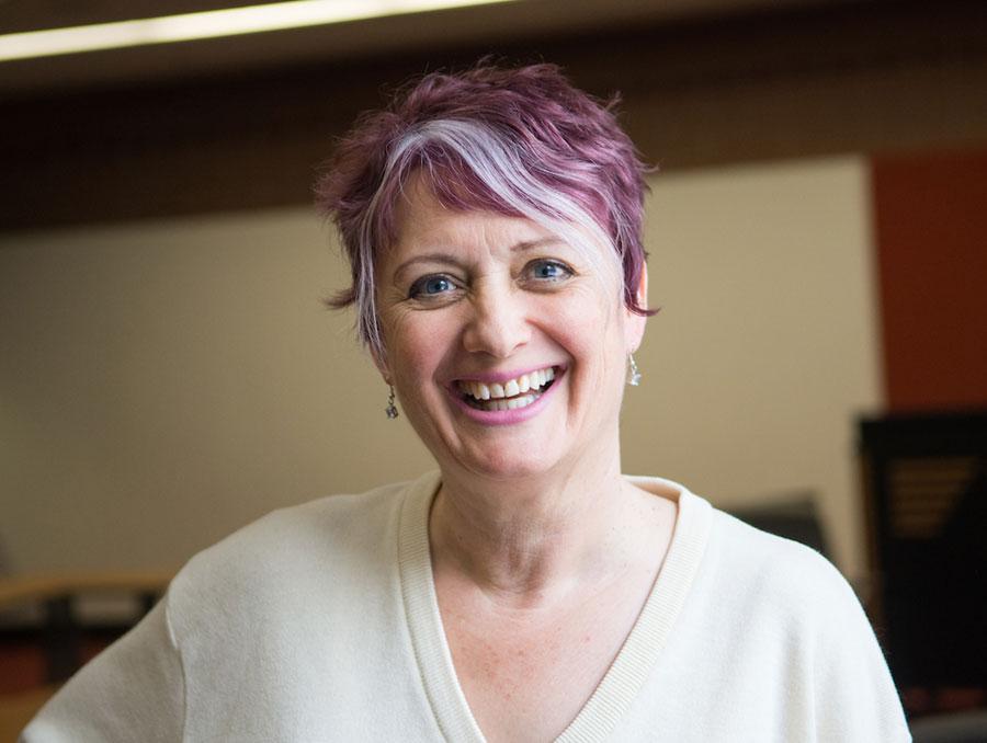 Alison Gaulden