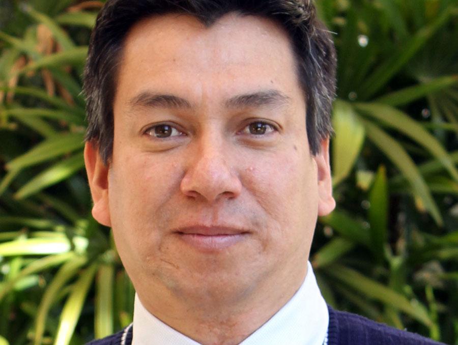Juan Salas.