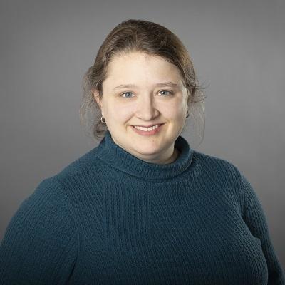 Elspeth Olson