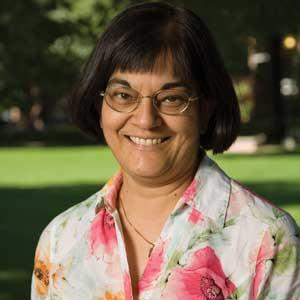 Associate Dean Indira Chatterjee