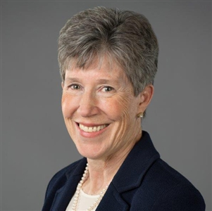 Mary Dugan headshot