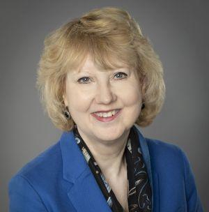 Nancy Moody portrait photo