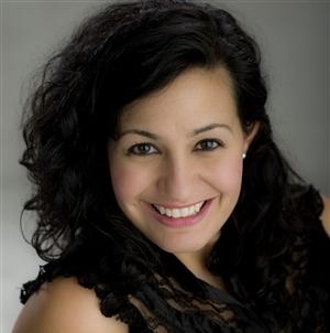 Headshot of Olga Perez Flora
