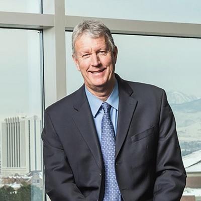 Larry Engstrom